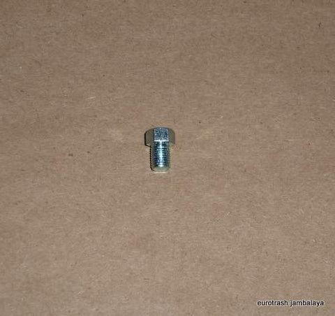 Amal 4/137A Top PLUG 4/137 Triumph Norton BSA 350 441 500 650 750