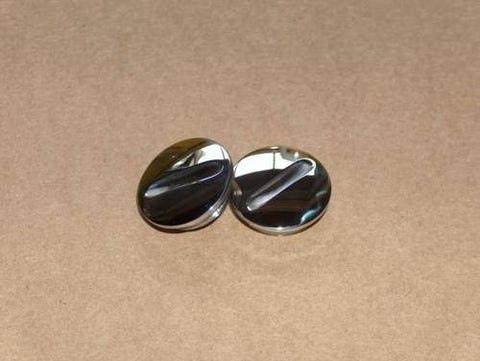 Triumph BSA Stainless Steel Inspection Plug Set 57-2166ss