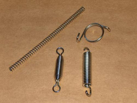 Triumph BSA 650 Stainless Spring Kit t120 a65 1971