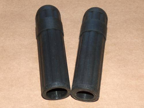 "NEW Donkey D**K Handlebar Grip SET Vintage Racing 7/8"" bars"