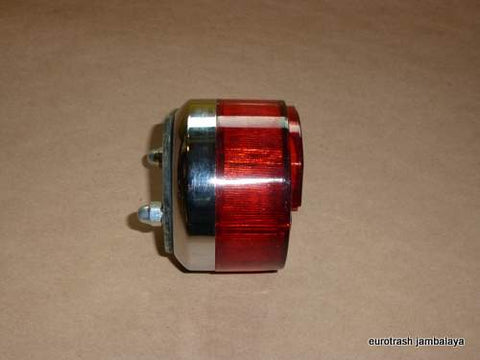 CEV 9241 copy TAIL LIGHT Moto Guzzi V7 Sport 450 750 Ducati GT CHROME