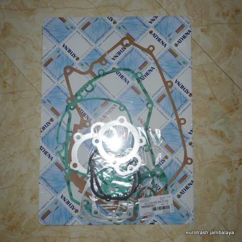 Moto Morini Engine Gasket Set by Athena 500 501 '84-'92