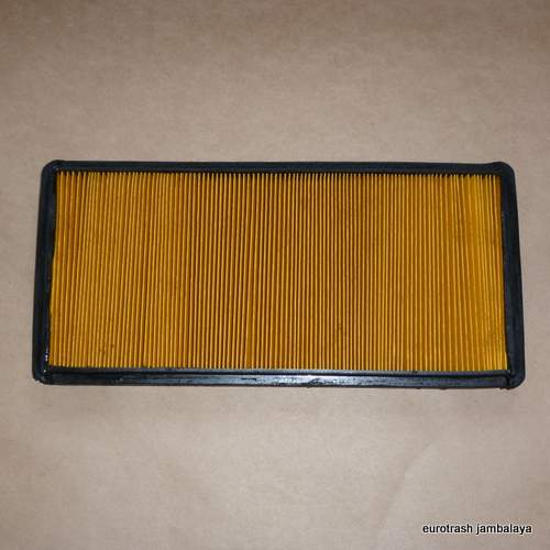 Triumph Air Filter Element T160 750 triple 83-5092