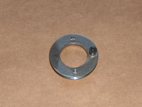 Triumph 500 650 Stainless Wheel Bearing Lockring 99-0057
