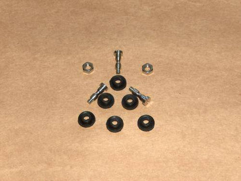 Smiths Repair Screw Kit NEW Triumph BSA Norton Ducati
