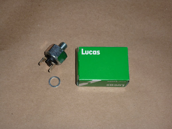 GENUINE LUCAS 34619 Hydraulic BRAKE LIGHT SWITCH Aston Martin Sunbeam MG Rover