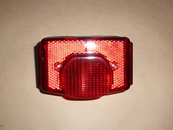 LUCAS style Tail Light 56513 Triumph Norton 500 650 750 850 Bonneville Commando