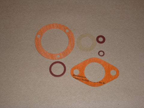 Amal 376/208 copy Monobloc GASKET SET 376 Norton Triumph BSA 250 350 400 500