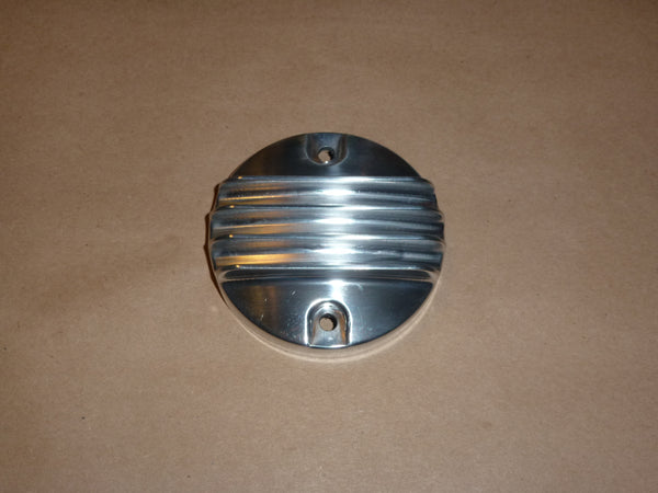 Triumph BSA Finned Points Cover webco 250 441 500 650 750