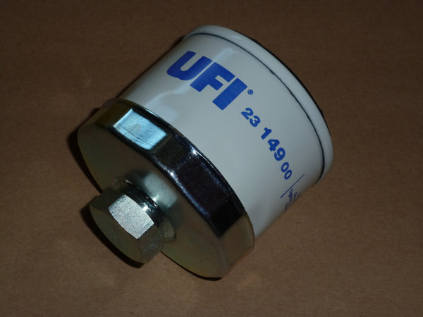 Moto Guzzi OIL FILTER by UFI w/ TOOL 1415-3000 850 1000 T T3 Lemans G5