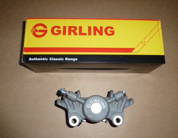 Racing Alloy Caliper LOCKHEED copy by GIRLING Triumph T140 Ducati 750 SS GT