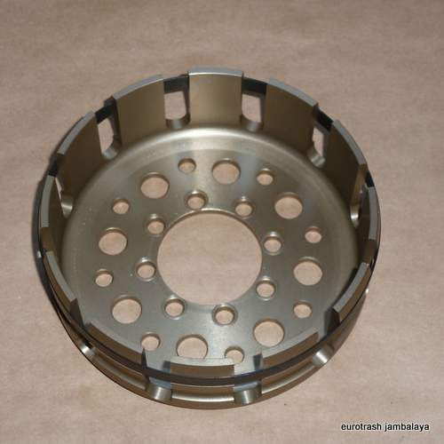 Ducati Corse Clutch Basket most dry NEW 749 888 900 916 999 998