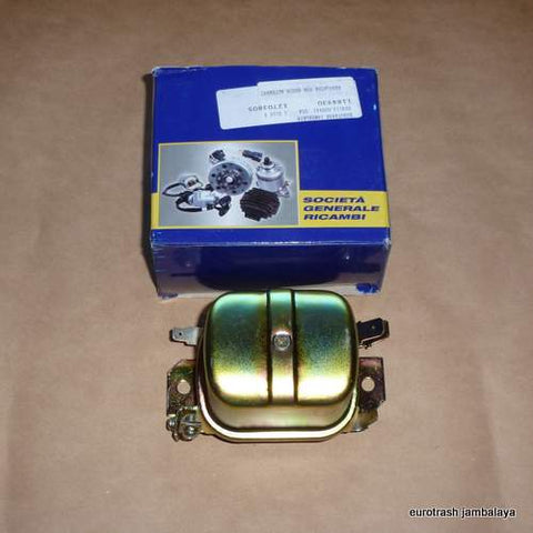 Moto Guzzi Voltage Regulator for BOSCH 850 Eldorado NEW 1270-380