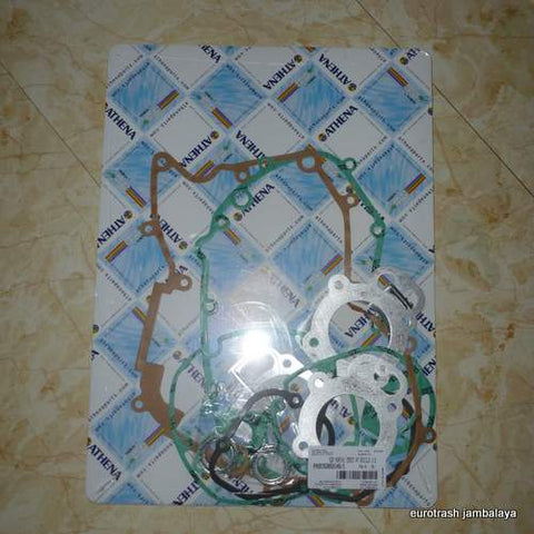 Moto Morini Engine Gasket Set by Athena THE BEST 350 3 1/2