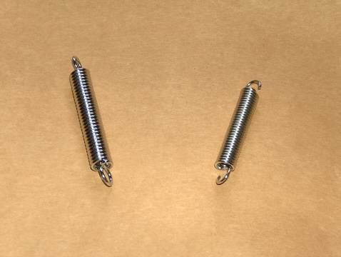 Ducati 750 Stand Spring Kit STAINLESS Bevel gt sport