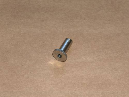 BSA B44 441 Brake Adjuster STAINLESS Triumph 250