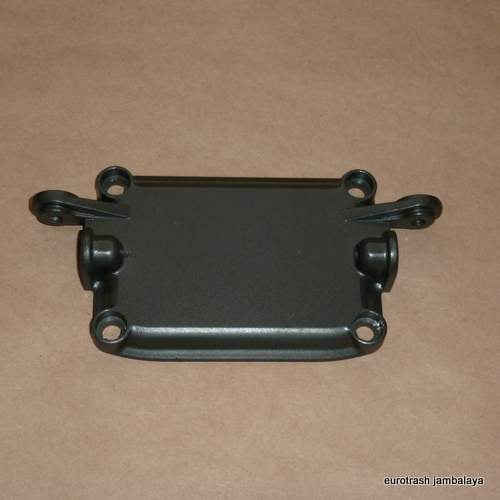 Ducati 748 916 Valve Camshaft Cover Grey Black