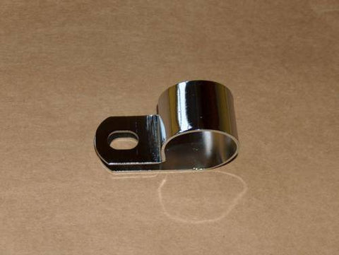 Ducati Single 250 Narrowcase Scrambler Exhaust Clamp 0601-84-250