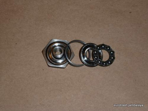 Triumph BSA 750 Triple Clutch Throwout Bearing AXIAL racing a75 t150