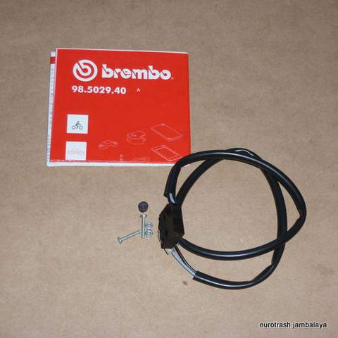 Brembo Brake Light Micro Switch Ducati Moto Guzzi Husqvarna BMW