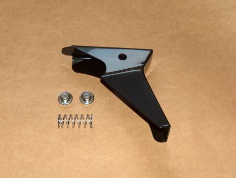 Norton 750 850 Commando Chainguard Tailpiece Kit