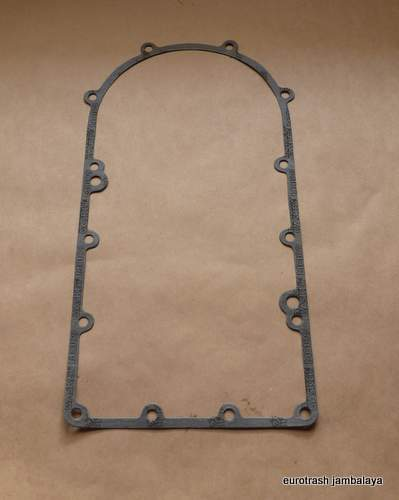 Moto Guzzi Timing Cover Gasket all big twin 1200-1200