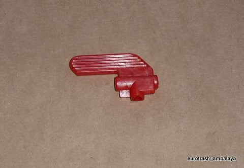 Lucas Handlebar Switch Lever Triumph Norton BSA RED LONG 2THR