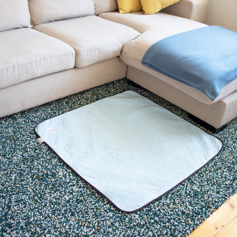 Waterproof & Absorbent Floor Pad - Night N Day