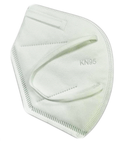 KN95 Face Mask | Single