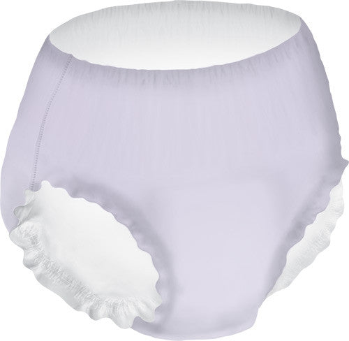 Prevail Disposable Incontinence Pull-On Underwear, PACKET