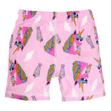 NIGHT N DAY x MULGA Kid's Incontinence Swim Shorts