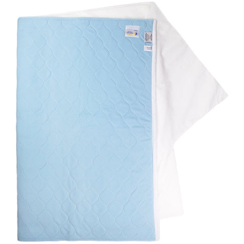 Waterproof & Absorbent Bed Pad with Wings