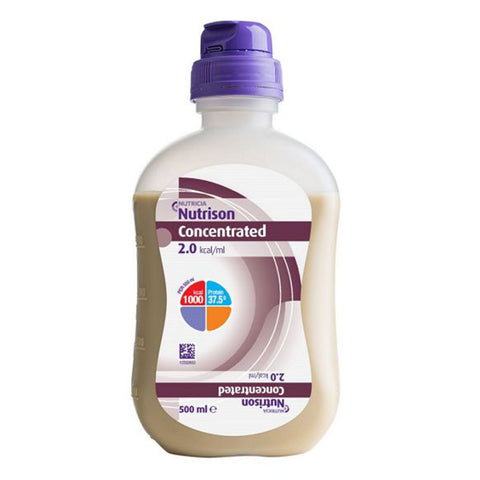 Nutrison Concentrated 500ml OpTri bottle | Carton of 12