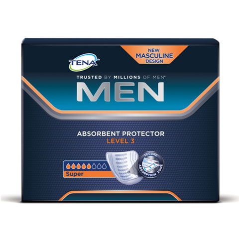 TENA Men Level 3 Pad