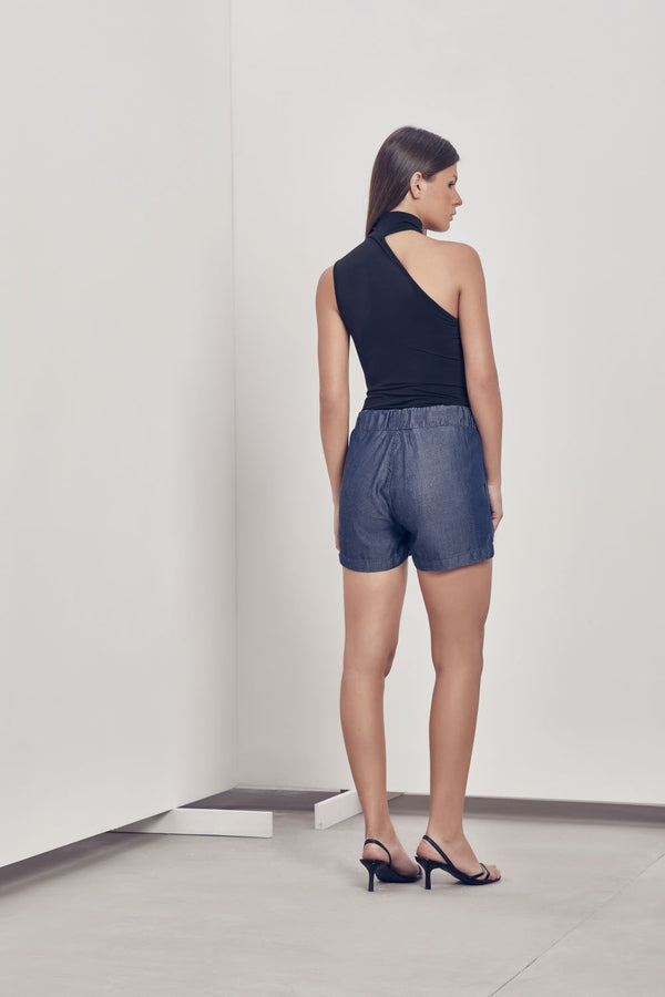 Alice Shorts - Dark Blue