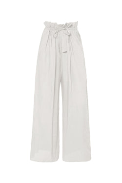 Maho Trousers - White