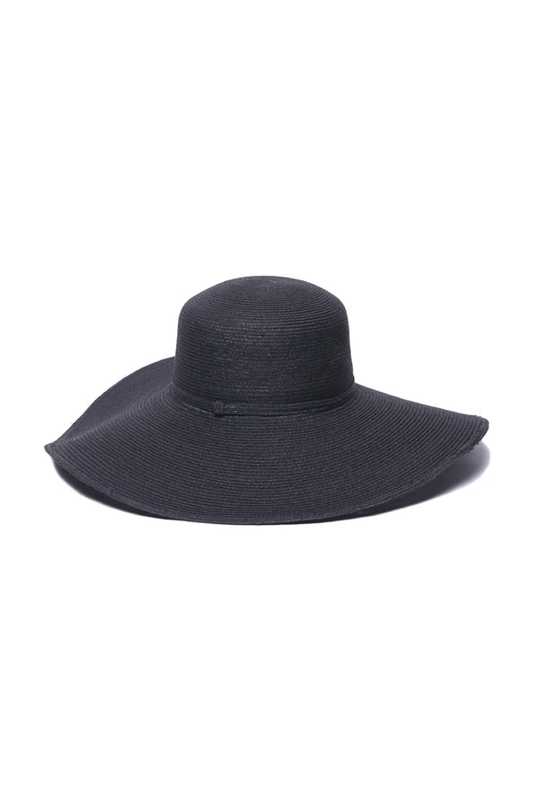 Sophia Hat - Black