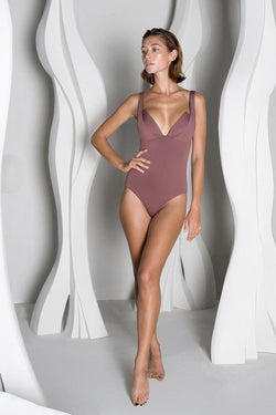Eden Boreale One Piece