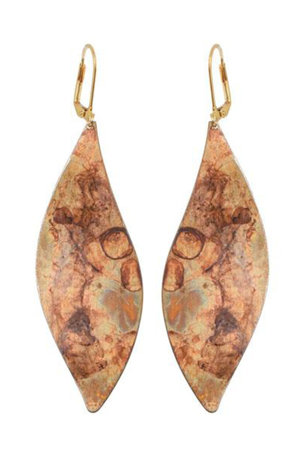 Tilde Earrings