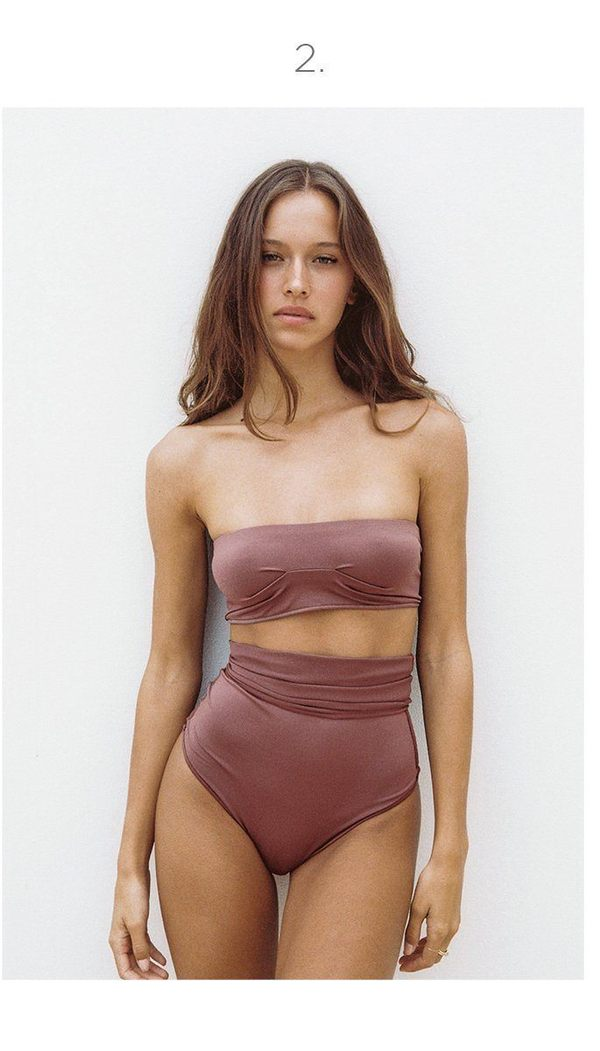 Eden Light Dawn One Piece