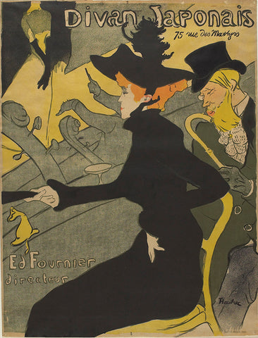 Toulouse lautrec posters, french art poster, women in art, women, retro poster, vintage art posters,