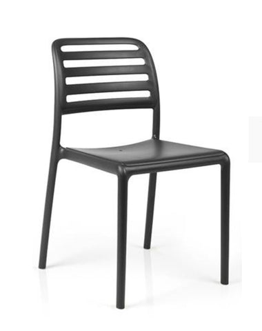 Kosta Chair,restaurant chair,outdoor living, outdoor dinning chair, stackable dinning chair,