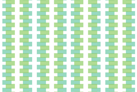 retro design, vintage, modern wallpaper, large scale geometric, modern vintage, large scale vintage mural, green,