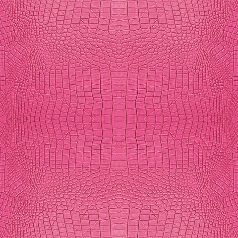 Pink, pink wallpaper, leather wall, leather effect wallpaper, leather wallpaper, leather mural, bright pink,
