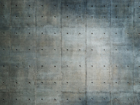 Concrete wall mural, concrete wall wallpaper, concrete, grey, concrete texture, enbossed concrete, monotone,