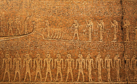 egyptian wall texture, golden texture, egyptian texture, carved wall, carving mural, ancient wall, high resolution photograph,