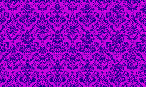 pink, magenta, damask, textured damask, large scale damask, large scale wallpaper, textured damask wallpaper,
