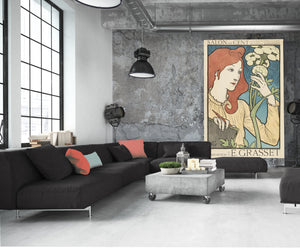 vintage posters. retro poster art. Large scale posters for sale