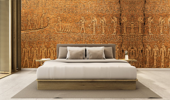 Egyptian Wall / Textures