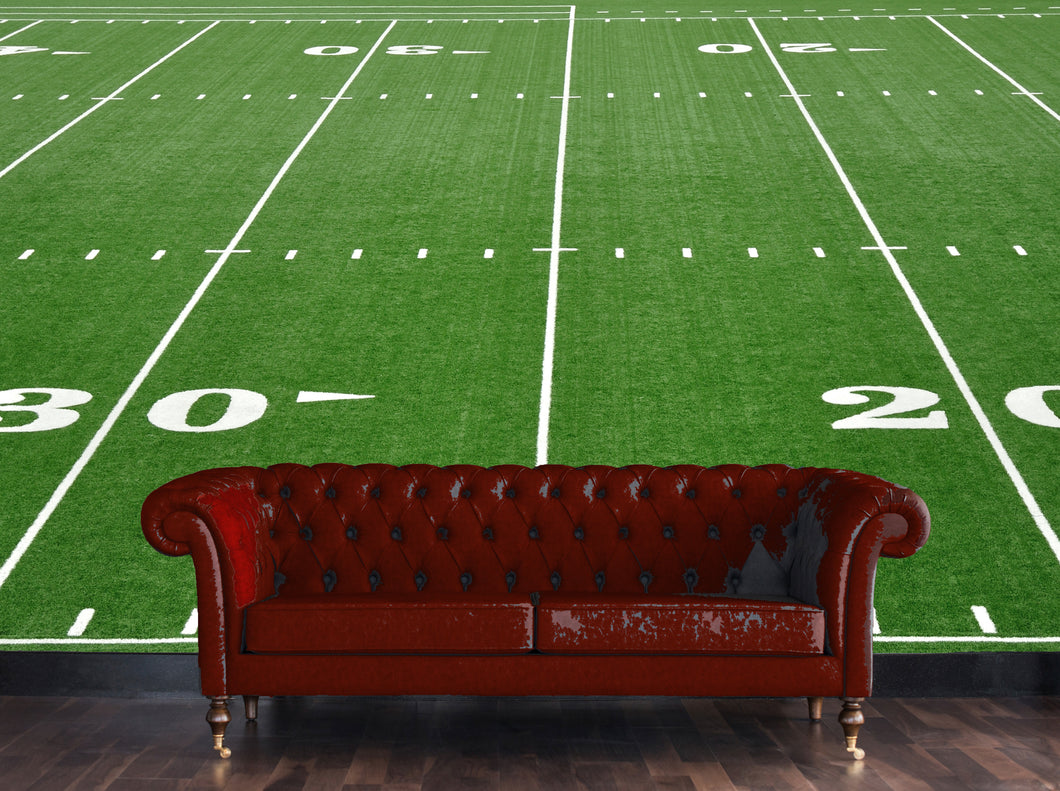 Football Field / Novelty